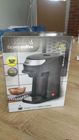 Expres do kawy expresscoffee