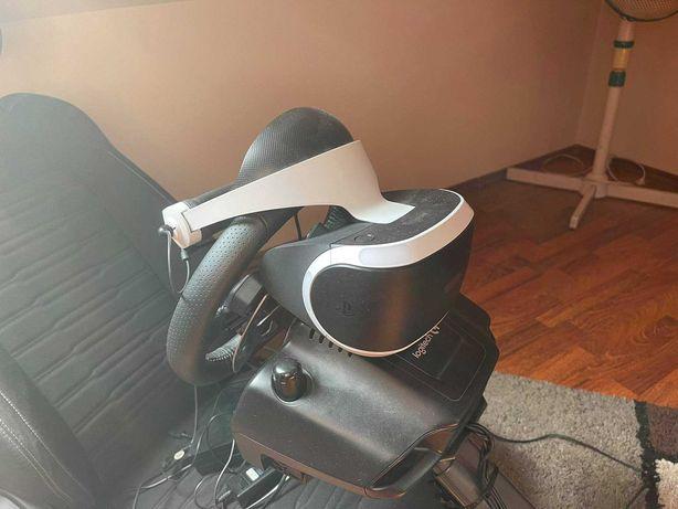 okulary VR v2 sony playstation oculus