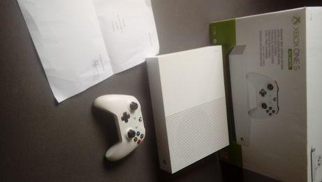Xbox One S All-Digital Edition 1tb Gwarancja ponad rok