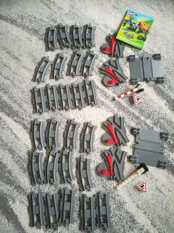 Lego duplo tory 2x10506