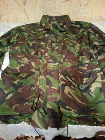 Куртка армии Великобритании