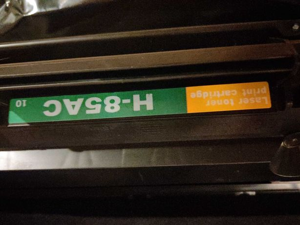 Toner H-85AC nowy