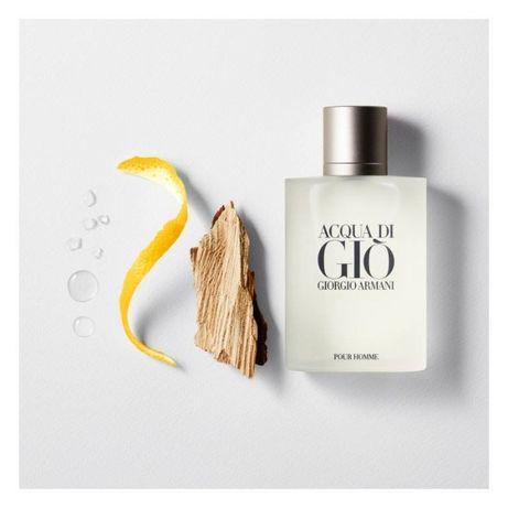 Armani Acqua di Gio Pour Homme EDT 100 ml Polecam - Tester !!!