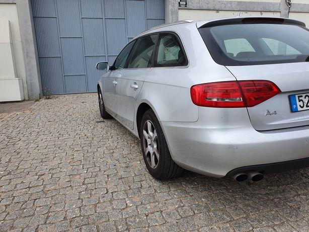 Carrinha Audi Avant 2010
