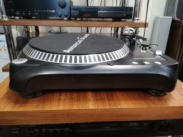 Проигрыватель винила American Audio TT Record