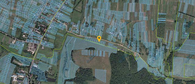 Земельна ділянка під Львовом, Бібрка