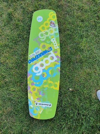 Wskeboard dziecięcy Good Boards Tommy boy 128