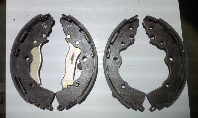 Колодки тормозные задние Hyundai/Kia 58305 IGA00