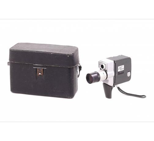 Máquina de filmar Canon antiga