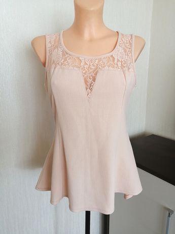 Nowa elegancka bluzka M/L