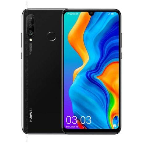 Smartfon HUAWEI P30 Lite.Czarny.Nowy.Gwarancja