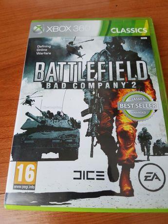 Battlefield: Bad Company 2 / Xbox 360