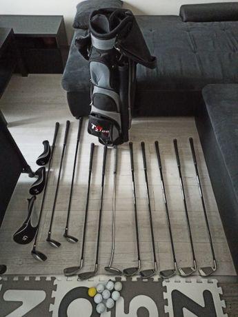 Super okazja - kije golfowe TG2100 - zestaw