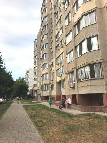 Квартира с хорошим ремонтом на Черемушках в новом доме