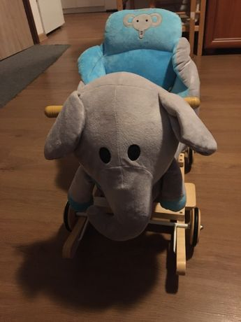 Bujak słonik