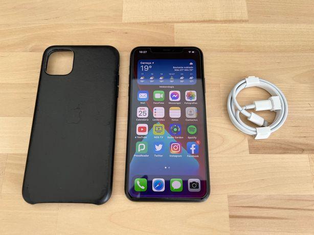 Apple iPhone 11 Pro Max 256GB imaculado