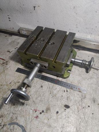 Координатний стіл сверлильного 2м112