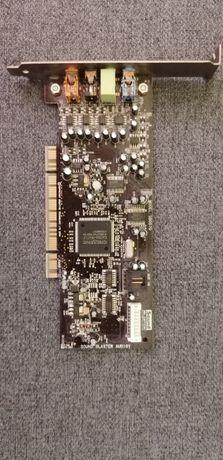 Karta muzyczna Creative Sound Blaster Audigy Model: SB0570