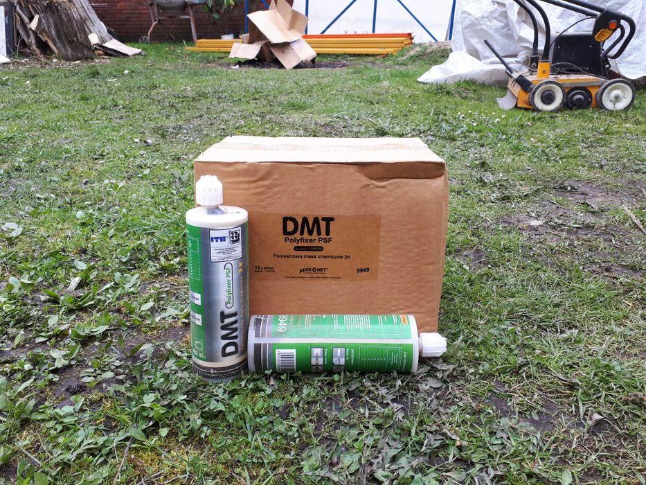Poliester DMT / 2 składnikowa masa chemiczna Dąbrówka Dolna - image 1