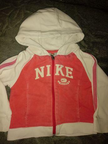 Bluza nike 98-104