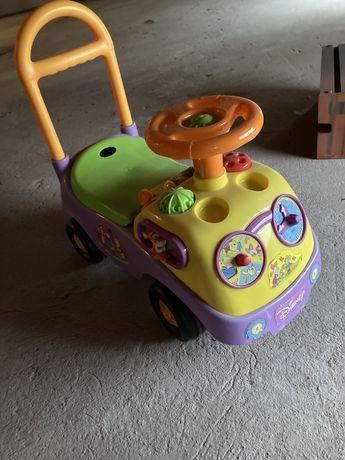 Samochodzik dzieciecy