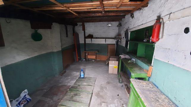 Продам гараж на Новых Домах