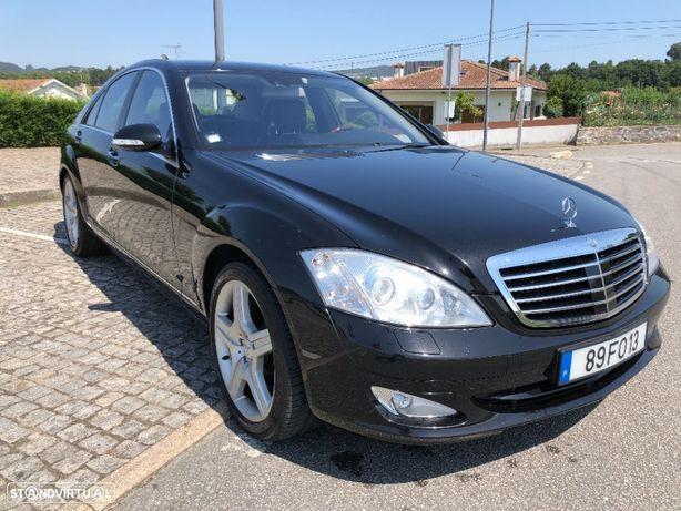 Mercedes-Benz S 420 CDi