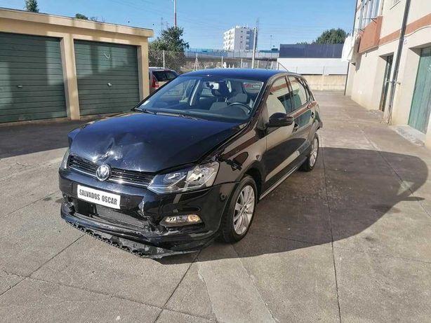 Volkswagen Polo 1.2 TSI BlueMotion