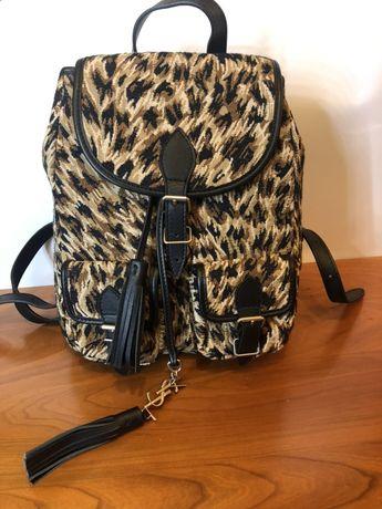 SAINT LAURENT - ekskluzywny plecak