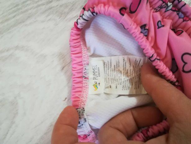 Плавки  трусики для девочки 62-68