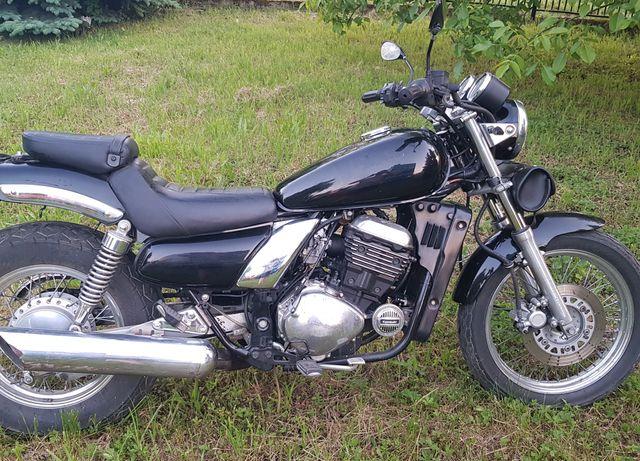 Kawasaki  EL 250B