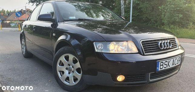 Audi A4 Audi A4 B6