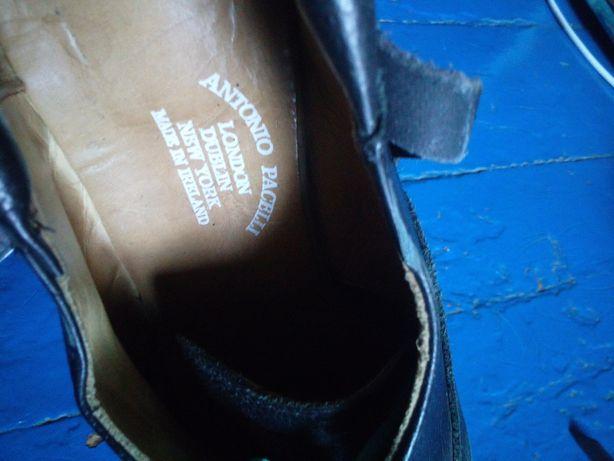 взуття для ірландських танців