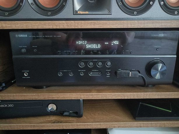 Amplituner Yamaha RX- V685