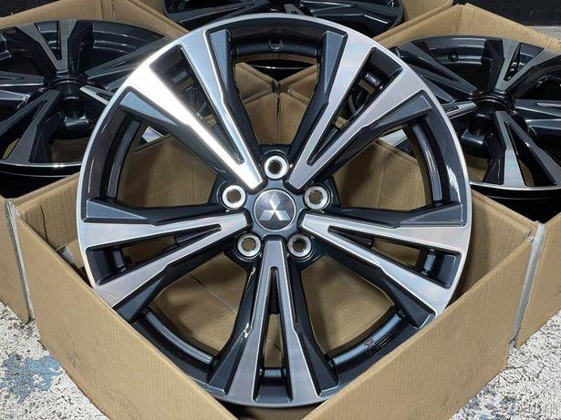 Felgi 18cali Mitsubishi ASX Delica Eclipse Outlander 5x114,3 nr887