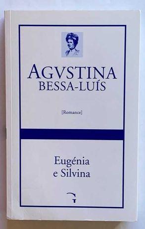 Eugénia e Silvina: Agustina BESSA-LUÍS (Portes Incluídos)