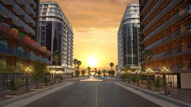 439$ в месяц и новый аппартамент возле моря ваш
