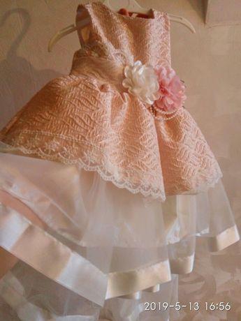 Святкова сукня, платячко,плаття платье