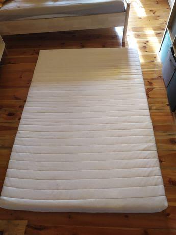 Ikea materac Malfors 140x200