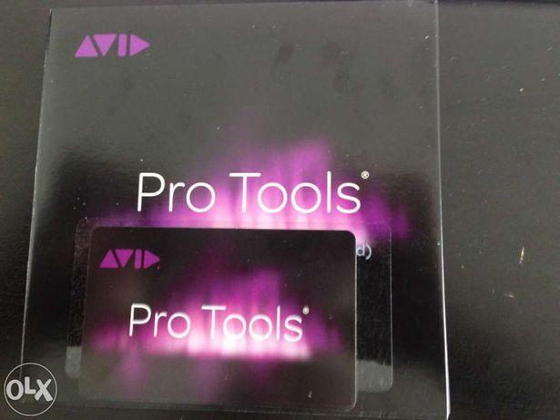 Avid Pro Tools Perpetual nova