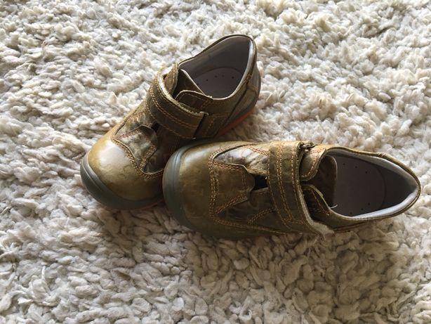 Демисезонные ортопедические ботинки/кроссовки Panda