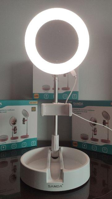 Selfie Ring Light - Make Up