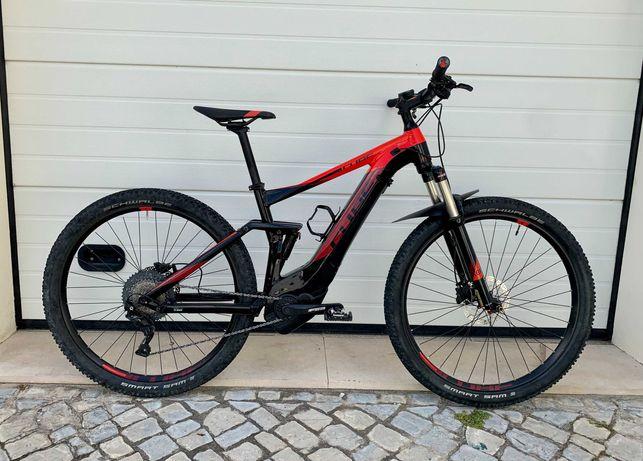 Ebike 29 Cube Stereo Hybrid 120 Pro XT 750km Bosch c/garantia - Troco