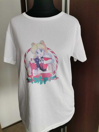 Sailor Moon nowa bluzka r M