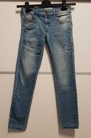 Spodnie Zara 140
