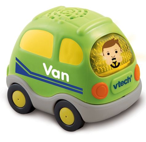 Продам машинку Vtech van