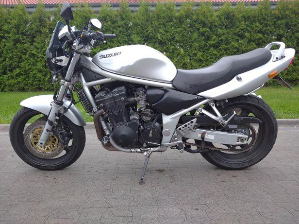 Suzuki gsf 1200 Bandit K2 2002