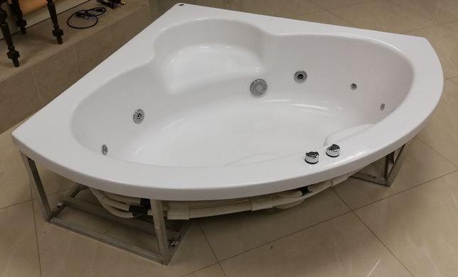 Гидромассажная ванна KOLO б/у 130*130