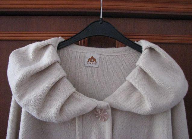Ponczo - rozmiar uniwersalny, pasuje na każdą modną kobietę :)