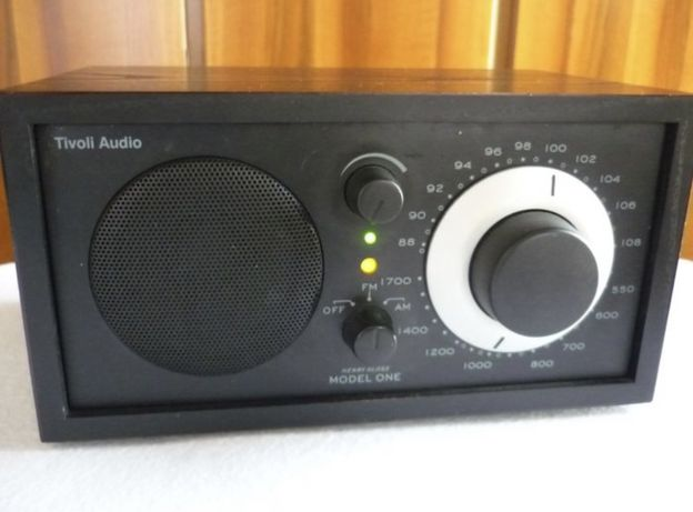 Tivoli audio one
